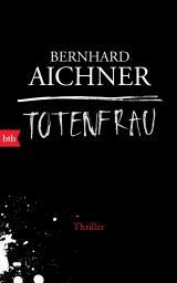 Cover-Bild Totenfrau