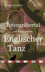 Cover-Bild Totengräbertal: Englischer Tanz