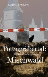 Cover-Bild Totengräbertal: Mischwald