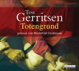 Cover-Bild Totengrund