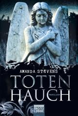 Cover-Bild Totenhauch