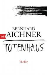 Cover-Bild Totenhaus