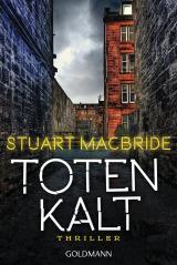 Cover-Bild Totenkalt