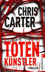 Cover-Bild Totenkünstler