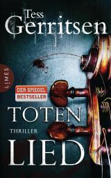 Cover-Bild Totenlied