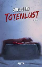 Cover-Bild Totenlust