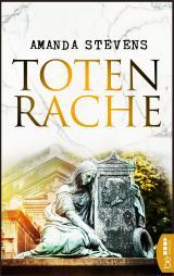 Cover-Bild Totenrache