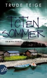 Cover-Bild Totensommer
