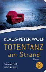 Cover-Bild Totentanz am Strand