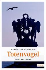 Cover-Bild Totenvogel