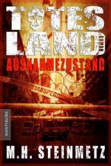 Cover-Bild Totes Land - Ausnahmezustand