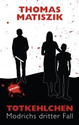 Cover-Bild Totkehlchen
