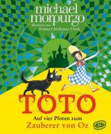 Cover-Bild Toto. Auf vier Pfoten zum Zauberer von Oz
