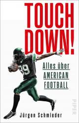 Cover-Bild Touchdown! Alles über American Football