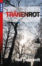 Cover-Bild Tränenrot