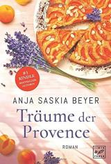 Cover-Bild Träume der Provence