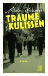 Cover-Bild Träume und Kulissen