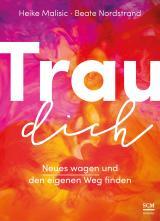 Cover-Bild Trau dich