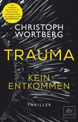 Cover-Bild Trauma - Kein Entkommen
