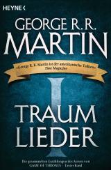 Cover-Bild Traumlieder