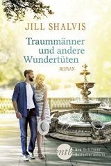 Cover-Bild Traummänner und andere Wundertüten