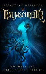 Cover-Bild Traumschreiter