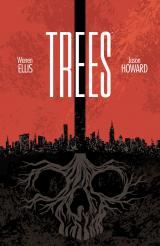 Cover-Bild Trees 1