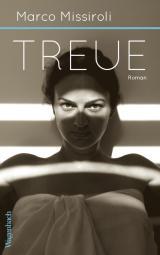 Cover-Bild Treue