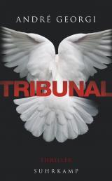 Cover-Bild Tribunal