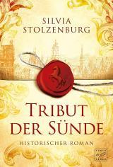 Cover-Bild Tribut der Sünde