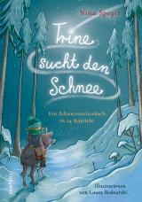 Cover-Bild Trine sucht den Schnee