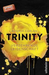 Cover-Bild Trinity - Verzehrende Leidenschaft