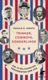 Cover-Bild Trinker, Cowboys, Sonderlinge