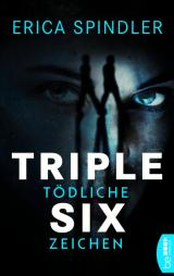 Cover-Bild Triple Six