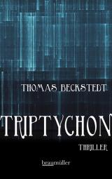 Cover-Bild Triptychon