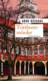 Cover-Bild Trittbrettmörder
