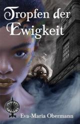 Cover-Bild Tropfen der Ewigkeit