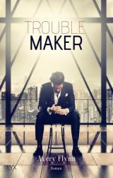 Cover-Bild Troublemaker