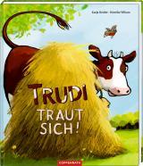 Cover-Bild Trudi traut sich!