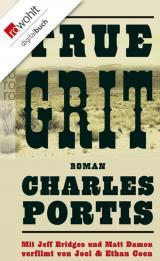 Cover-Bild True Grit