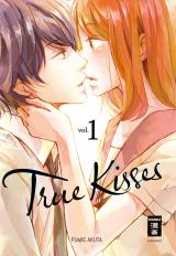 Cover-Bild True Kisses 01