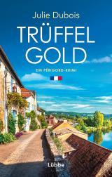 Cover-Bild Trüffelgold