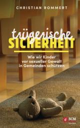 Cover-Bild Trügerische Sicherheit