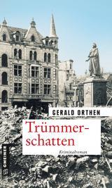 Cover-Bild Trümmerschatten