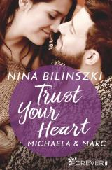 Cover-Bild Trust Your Heart