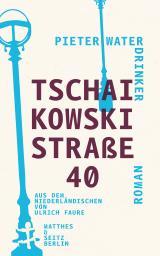 Cover-Bild Tschaikowskistraße 40