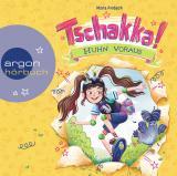 Cover-Bild Tschakka! – Huhn voraus