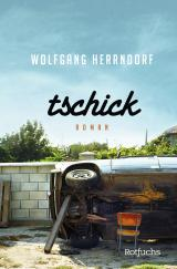 Cover-Bild Tschick