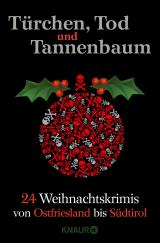 Cover-Bild Türchen, Tod und Tannenbaum