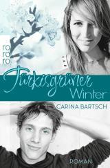 Cover-Bild Türkisgrüner Winter